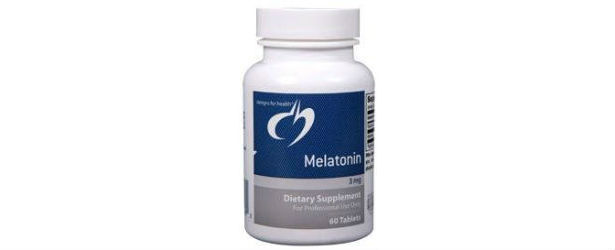 Designs for Health Melatonin Tablets Review