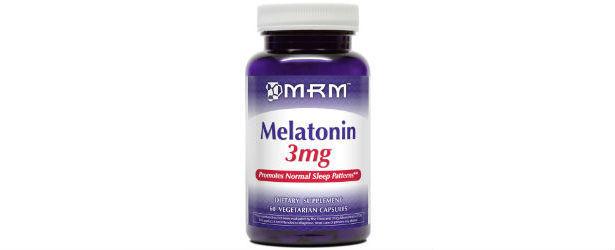 MRM Melatonin Review