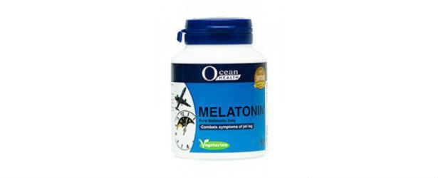Ocean Health Melatonin Review