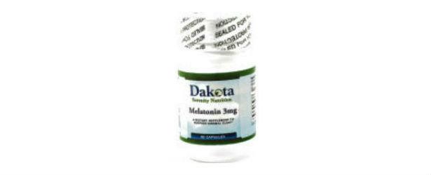 Dakota Pharmacy Sublingual Melatonin Review
