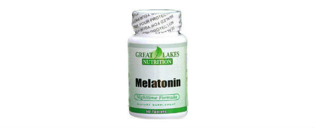 Great Lakes Nutrition Melatonin Review