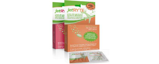 Pillar Rock USA Corporation JetRyte Review