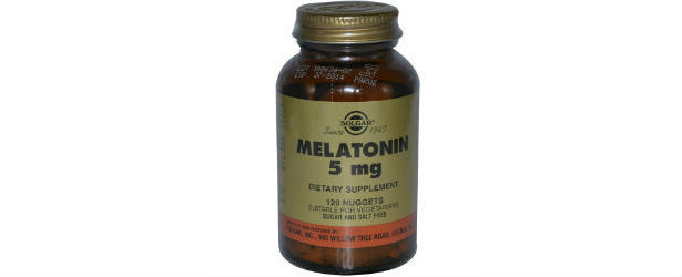 Solgar Melatonin 5 mg Nuggets Review