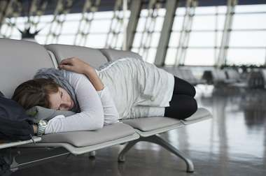 You Can Beat Jet Lag